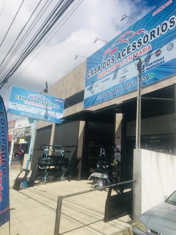 Temos Tudo em Chaparias/Acessórios e Equipamentos pro seu Carro - Foto 3