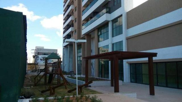 Apt 084 2 Suítes,Lazer,55 m2 , Perto Extra Aguanambi,Novo, Fátima - Foto 8