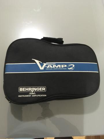Pedaleira V-amp 2