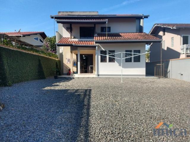 Casa à venda com 4 dormitórios em Costa e silva, Joinville cod:UN01119 - Foto 9
