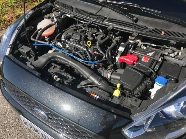 Ford Ka 1.5 Freestyle Automático - 2019 - Foto 9