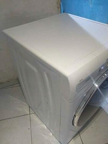 Lava e Seca Brastemp ative 10kg(Bem novinha) - Foto 3