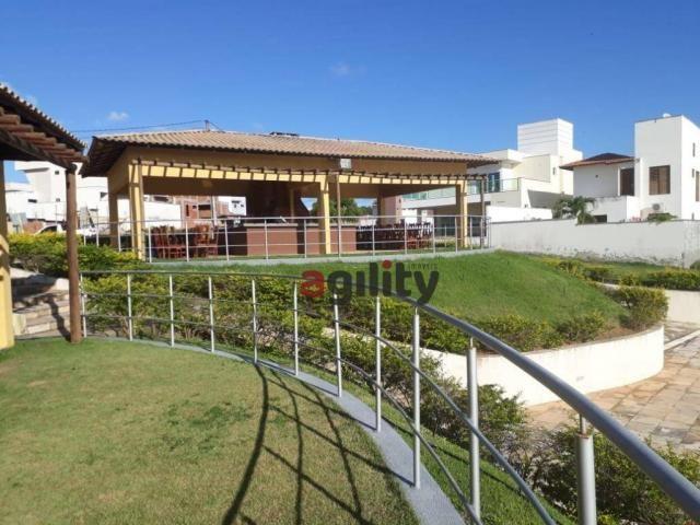 Residencial fazenda park lote 200 m² - Foto 6