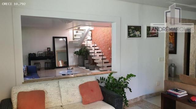 Casa em condomínio para venda em salvador, patamares, 3 dormitórios, 3 suítes, 2 banheiros - Foto 6