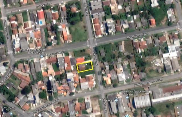 Casa para venda em campina grande do sul, jardim paulista, 2 dormitórios, 1 banheiro, 1 va - Foto 5