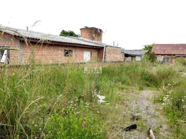 Terreno à venda em Borda do campo, São josé dos pinhais cod:11546.001 - Foto 7