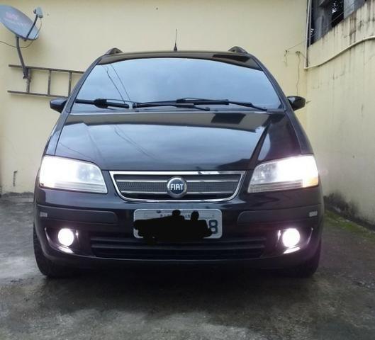 Fiat Idea 2006/2007 em perfeito estado