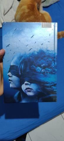 Livro BIRD BOX - Caixa de pássaros - Edição de Luxo - Foto 2