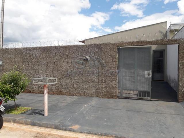 Casa à venda com 2 dormitórios em Planalto verde ii, Jaboticabal cod:V4275 - Foto 2