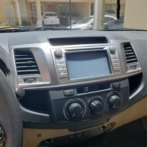 Toyota SW4 07 Lugares SR 4X2 2,7 2015 Flex - Foto 13