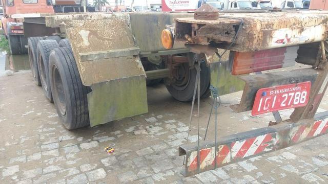 Scania 111 ano 75 - Foto 8
