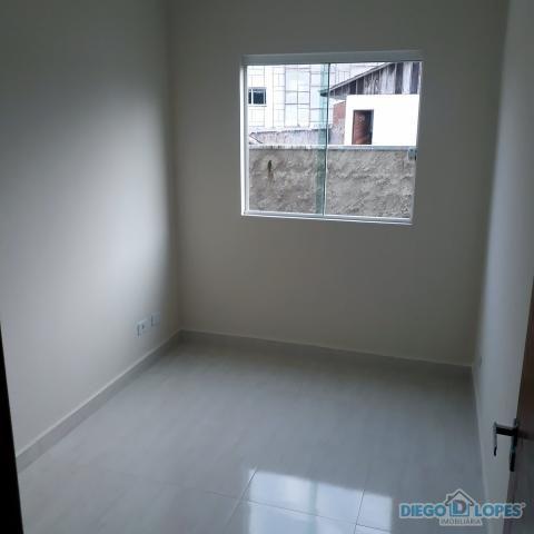 Apartamento à venda com 2 dormitórios em Eucaliptos, Fazenda rio grande cod:152 - Foto 4