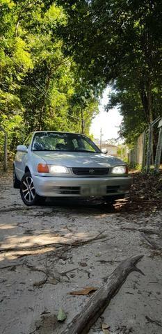Corolla 2001 - Foto 6