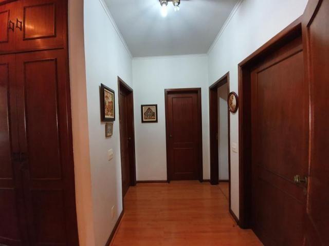 Apartamento à venda com 4 dormitórios em Centro, Ribeirão preto cod:15036 - Foto 15