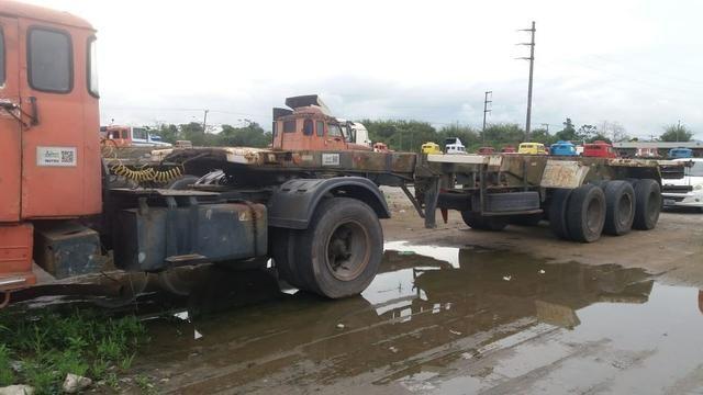 Scania 111 ano 75 - Foto 2