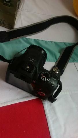 Camera Fotografica Semi Profissional