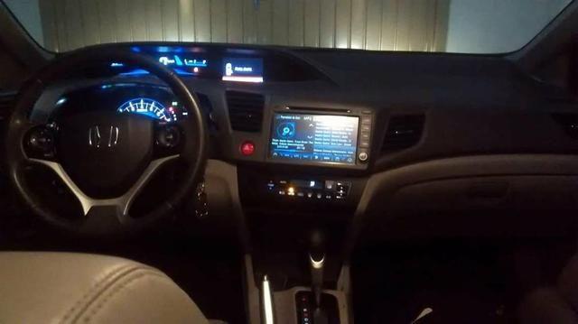 Civic Lxr 2.0 Automático 2014 - Foto 6