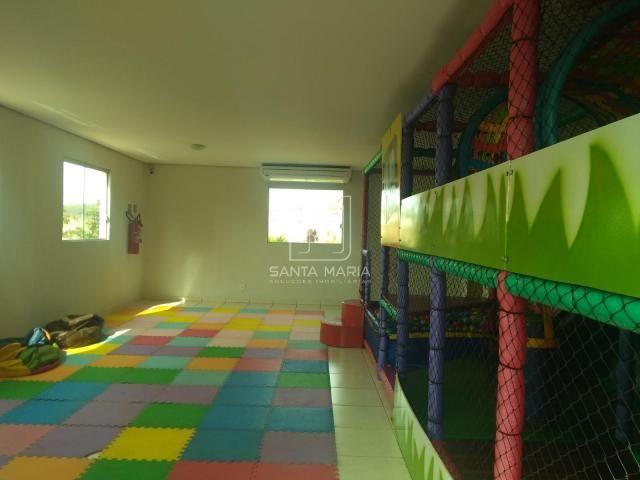 Apartamento para alugar com 2 dormitórios em Cond guapore, Ribeirao preto cod:52088 - Foto 14