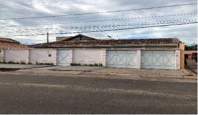 Casa à venda, 414 m² - nova olinda - castanhal/pa - leilão - 14/11 às 14h00