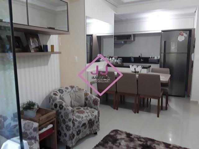 Apartamento à venda com 2 dormitórios em Ingleses do rio vermelho, Florianopolis cod:17178 - Foto 5