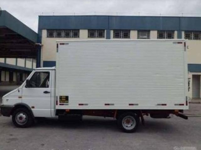Fretes, transportes,carreto, 3/4 até 4.000 kg 4t - Foto 3