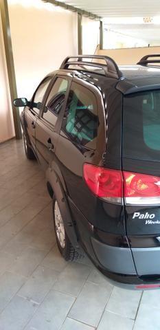 Palio Weekend Trecking 1.4 flex - Foto 5
