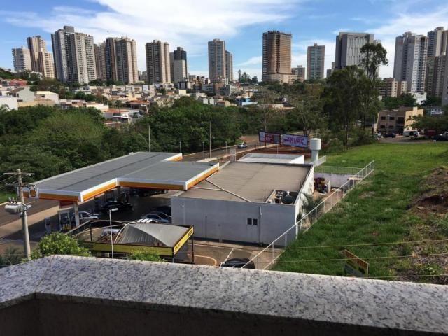 Apartamento à venda com 1 dormitórios em Jardim botânico, Ribeirão preto cod:15017