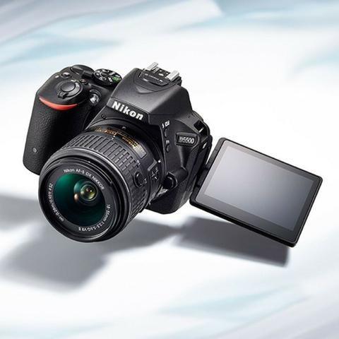 Camera Nikon D5300 com WiFi integrado - Foto 6