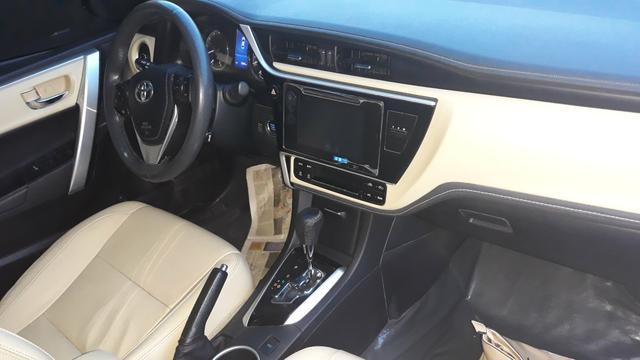 Corolla altís 2018 - Foto 14