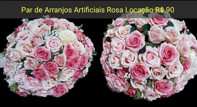Arranjos Rosas Locação Piracicaba SP