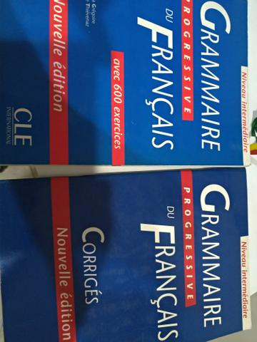 Gramática francês diplomacia grammaire