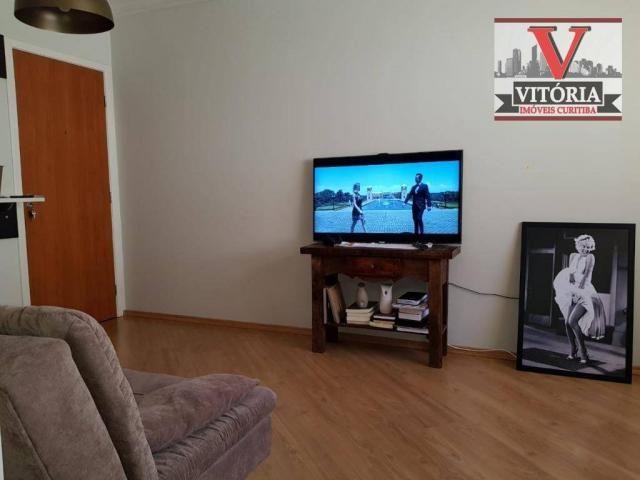 Apartamento moradias arvoredo 3 - 3 dormitórios à venda r$ 159.000 - afonso pena - são jos - Foto 7