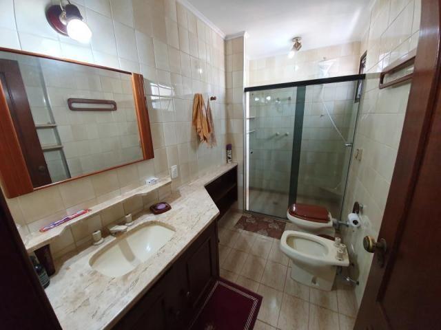 Apartamento à venda com 4 dormitórios em Centro, Ribeirão preto cod:15036 - Foto 20
