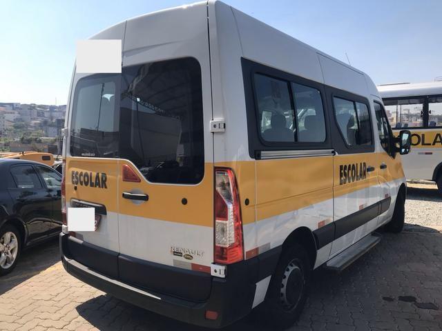Renault Master Escolar 2018 - Foto 4
