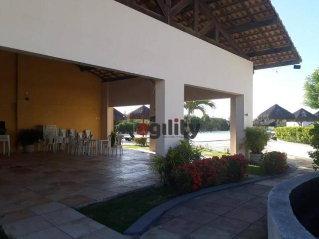 Residencial fazenda park lote 200 m² - Foto 2