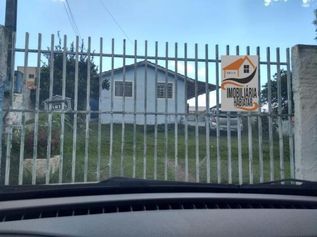 Casa para venda em campina grande do sul, jardim paulista, 2 dormitórios, 1 banheiro, 1 va - Foto 2