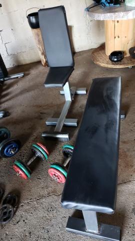 Musculação - Foto 4