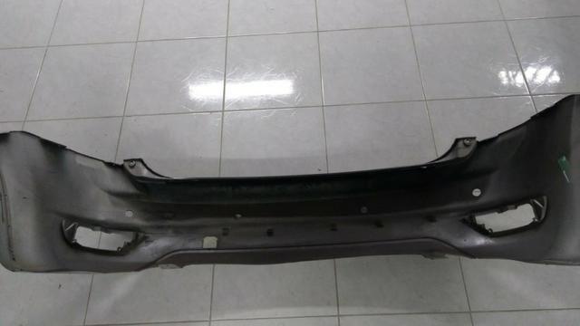 Parachoque traseiro Ford Focus Ghia - Foto 3