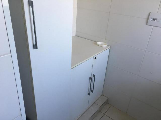 Apartamento à venda com 1 dormitórios em Jardim botânico, Ribeirão preto cod:15017 - Foto 6