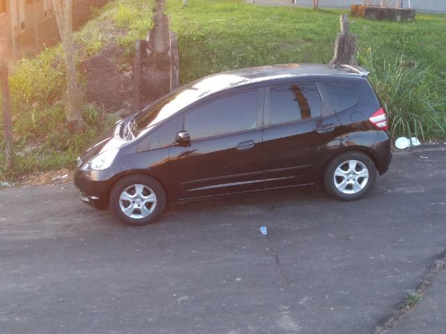 Honda New Fit 2009 - R$ 19.000 - Foto 3