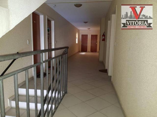 Apartamento moradias arvoredo 3 - 3 dormitórios à venda r$ 159.000 - afonso pena - são jos - Foto 6