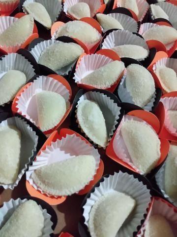 Pastelzinho de Leite Ninho para festa - Foto 3