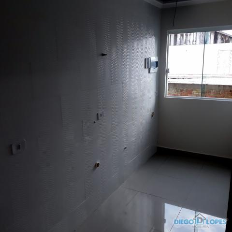 Apartamento à venda com 2 dormitórios em Eucaliptos, Fazenda rio grande cod:152 - Foto 5