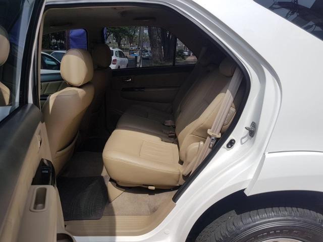 Toyota hilux sw4 2013/2013 3.0 srv 4x4 16v turbo intercooler Diesel automático - Foto 15