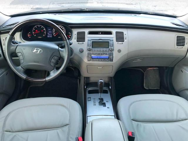 Hyundai Azera 3.3  - Foto 7