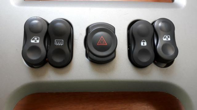 Interruptores Originais Renault Sandero ou Logan