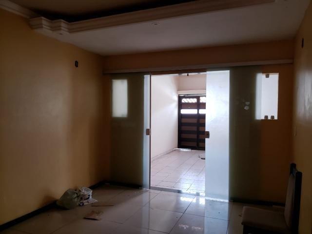 Casa Solta Forquilha