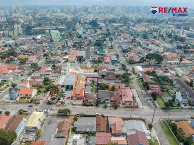 Terreno à venda, Guaíra - Curitiba - Foto 8