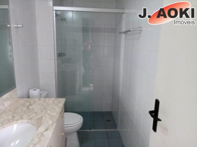 Excelente apartamento - jabaquara - Foto 16