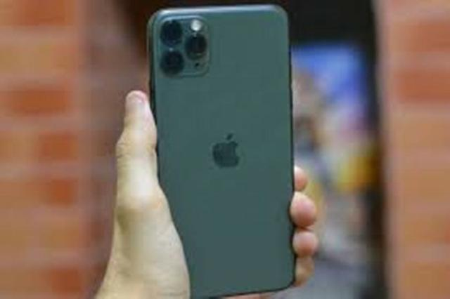 Iphone 11 Pro Max 64gb Green - Foto 2